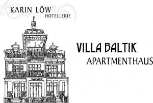 Villa Baltik Ruegen