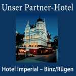 Partner-Hotel Imperial Binz Rügen